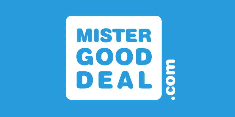 MisterGoodDeal Coupons