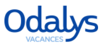 Odalys Coupons & Promo Codes