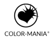 Color-Mania Coupons & Promo Codes