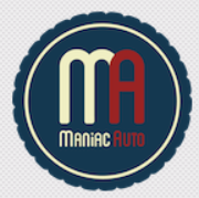 Maniac Auto Coupons & Promo Codes
