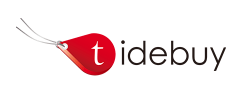 Tidebuy Coupons & Promo Codes