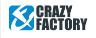 Crazy Factory Coupons & Promo Codes